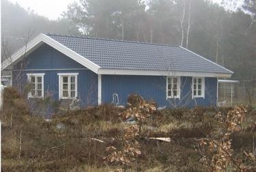 Minielementidest majad